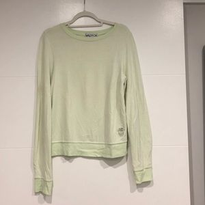 Wildfox Pullover Sweatshirt